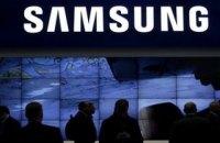 Вартість корпорації Samsung за півдня знизилася на $17 млрд
