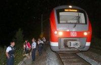 Немецкие спецслужбы предупреждают об угрозе терактов на железных дорогах