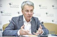 Ткаченко считает слухи об опасности вакцины AstraZeneca кампанией со стороны РФ
