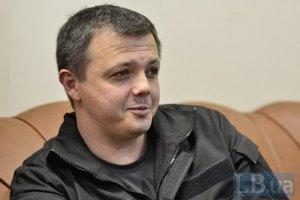 Збройні сили витіснили бойовиків з Логвинового