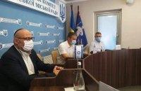 Посол Ізраїлю приїхав до Умані перевірити підготовку міста до святкувань Рош га-Шана