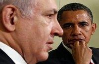 Нетаниягу потребует от Обамы публично поддержать нападение на Иран