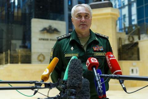 Россия объявила о панике в ИГИЛ из-за авиаударов
