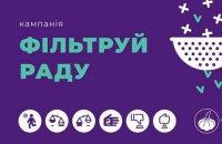 """""""Чесно"""" склав рейтинг доброчесності депутатів Ради"""