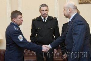 Офіцерів, звільнених з полону в Криму, нагородять