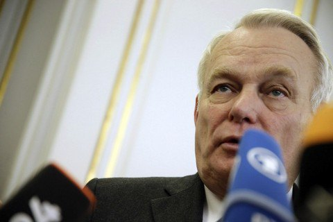 Руководителя МИД «нормандской четверки» встретятся встолице франции