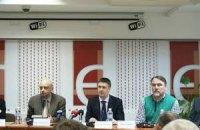 Мінкульт хоче ввести ліцензування книг, які ввозяться в Україну