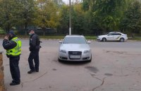 Уночі у Вінницькій області напали на членів виборчої комісії і намагалися викрасти протоколи