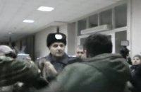 На Семенченко завели дело за угрозы начальнику криворожской полиции