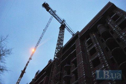 ДАБК анулював дозвіл на будівництво Fresco Sofia у Києві