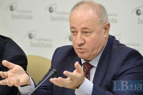 Виктора Чумака назначили главным военным прокурором
