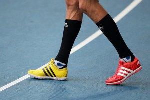 Украинский прыгун Бондаренко не стал лучшим спортсменом года