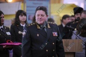 Кабмін звільнив голову Пенітенціарної служби Лісіцкова