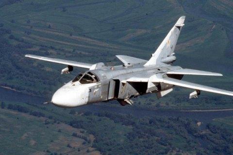 Французькі ЗМІ повідомили про отримання Сирією російських бойових літаків