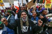 У США поліцейський застрелив чорношкірого підлітка