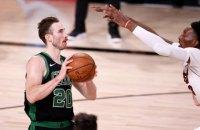Майкл Джордан заплатил своему баскетболисту на $23 млн больше, чем сам заработал за карьеру