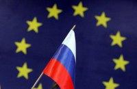 Прем'єр Італії допустив вето на продовження антиросійських санкцій ЄС