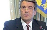 Свои изменения в Конституцию Ющенко будет доносить к народу через телевидение