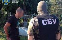 """Боевика """"ДНР"""", который захватывал админздания Славянска, приговорили к 5 годам тюрьмы"""