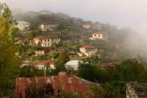 Рада азербайджанців України закликала Верховну Раду засудити проведення виборів у Нагірному Карабасі
