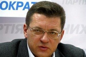 Экс-мэра Черкасс Одарича не восстановили в должности