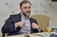 Депутат Загорий задекларировал 46,7 млн гривен доходов, его супруга Екатерина - 352,3 млн