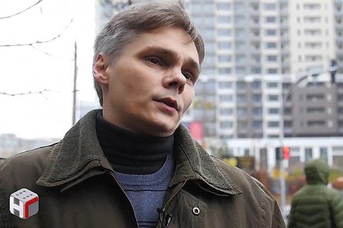 Георгий Могильный