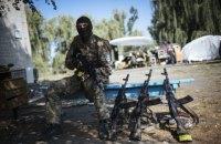 Від початку доби окупанти п'ять разів порушили досягнуті ТКГ домовленості про припинення вогню на Донбасі