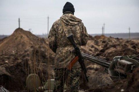 Оккупанты дистанционно заминировали украинские позиции вблизи Ужовки