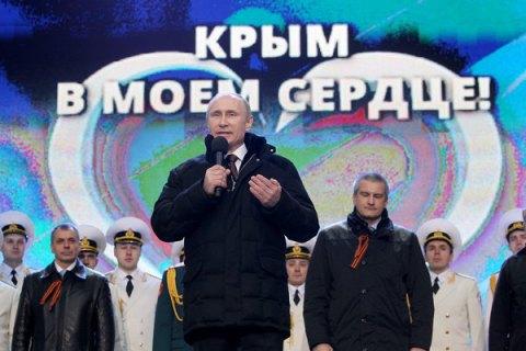 У Росії організують для польських підлітків поїздку в окупований Крим