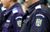 Керівництво поліції Бухареста подало у відставку через справу про педофілію