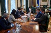 Украина перезагрузит экономическое направление внешней политики