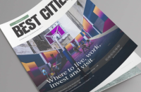 Київ вперше потрапив до топ-100 кращих міст світу