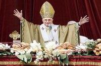Ліван посилює охорону до приїзду Папи Римського Бенедикта XVI