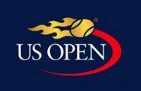 Такого на US Open ще не було: тенісист взяв очко ударом з чужої половини корту
