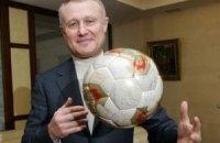 Поляки наградят Григория Суркиса в перерыве матча со сборной Украины