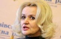 Суд обязал Фарион выплатить 20 тыс. гривен коммунисту