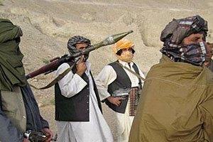Сделка США с талибами сорвалась из-за Карзая