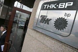 ТНК-BP не собирается запускать Лисичанский НПЗ