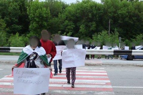 """СБУ пресекла попытку псевдопротеста """"болгар"""" в Запорожской и Одесской областях"""