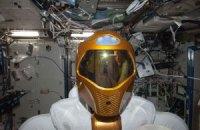 Космонавты вернулись с МКС на Землю