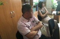 Завкафедрой и доцента черкасского вуза уличили во взяточничестве