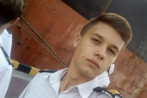 """Пленный украинский моряк написал из СИЗО: """"Верните нас домой"""""""