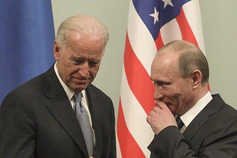 Звонок Байдена Путину – поставлена ли ситуация на паузу?