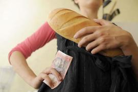 В Киеве дорожает хлеб