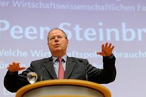 Суперником Меркель буде колишній міністр фінансів