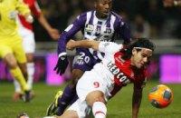Фалькао забил первый мяч после полугодичного простоя