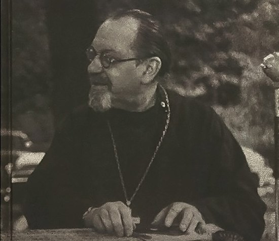 о. Василий Зеньковский