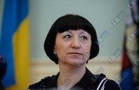 Герега согласилась завтра пустить активистов на заседание Киевсовета