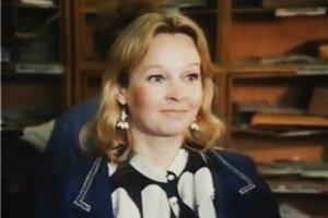 Умерла звезда советского кино Наталия Богунова